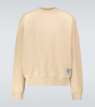 Marni Crewneck long-sleeved sweatshirt