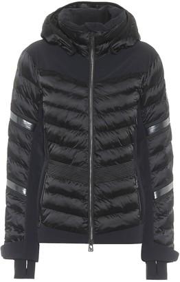 Toni Sailer Madita hooded ski jacket