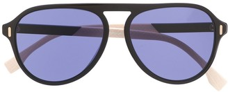 Fendi Eyewear FFM0055G/S 09Q/KU sunglasses