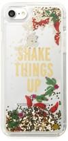Kate Spade Shake Things Up Iphone 7 Case - Green