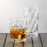 Crate & Barrel Chill Acrylic Glasses
