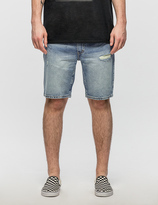 Levi's 505c Slim Straight Shorts Pert