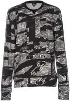 Just Cavalli Sweatshirts - Item 12016141