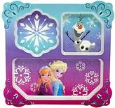 Disneyjumping beans Disney's Frozen 9.5-in. Divided Plate by Jumping Beans®