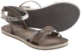 Cushe Fresh Twist Sandals - Leather (For Women)