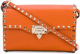 Valentino Garavani Rockstud Rolling rectangular shoulder bag