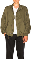 Barney Cools Enlisted Jacket in Green. - size L (also in M,S)
