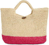 INC International Concepts Anika Extra-Large Beach Tote, Created for Macy's