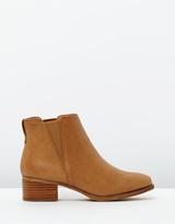 Spurr Bonnie Ankle Boots