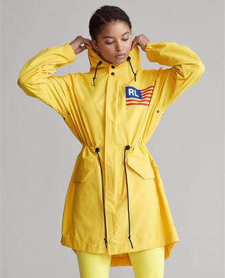 Ralph Lauren Polo Sport Windbreaker Jacket