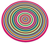 Joseph Joseph Coloured Rings Worktop Saver and Cutting Board