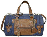 Jessica Simpson Naturally Cute Duffle by Bags