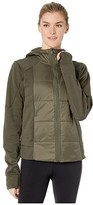 The North Face Motivation Short Jacket (New Taupe Green/New Taupe Green Heather) Women's Coat