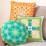 Suzani Toss Pillows