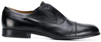 Pantanetti Lace-Up Oxford Shoes