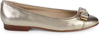 Sam Edelman Leather Ballet Flats