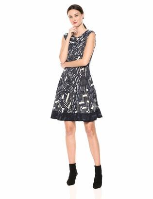 Nic+Zoe Women's Melody Dress