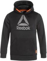 Reebok Delta Fadeaway Popover Hoodie (For Boys)