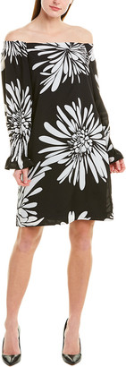 Trina Turk Trina By Shift Dress