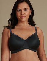 Marks and Spencer Post Surgery Sumptuously Soft Padded Full Cup Bra A-E