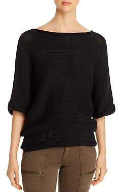 Tommy Bahama Vista Horizons Boatneck Sweater