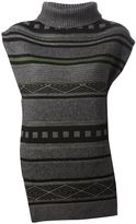 3.1 Phillip Lim knitted asymmetric tunic
