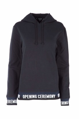 Opening Ceremony Logo Band Hoodie