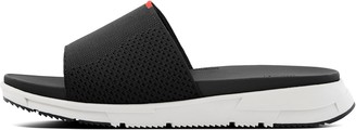 FitFlop Theo Mens Knit Slides