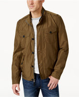 Cole Haan Stand Collar Field Jacket