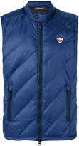 Rossignol quilted gilet - men - Feather Down/Polyamide/Polyester - 52