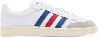 adidas Americana Low Leather Sneakers
