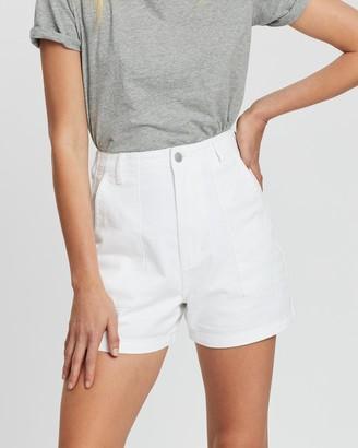 Lee Hi Utility Shorts
