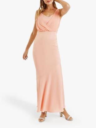 Oasis Emily Long Maxi Dress
