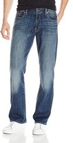 Lucky Brand Men's 181 Relaxed Straight-Leg Jean
