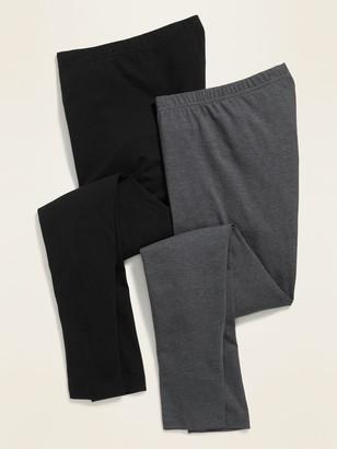 Old Navy High-Waisted Leggings 2-Pack for Women