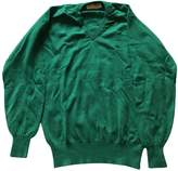 Ballantyne Green Wool Knitwear for Women Vintage