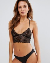Ultimo Pixie Lace Bralette