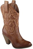 Call it SPRING Call It SpringTM Devon High-Heel Cowboy Boots