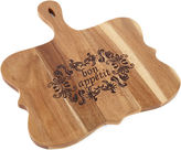 JCP HOME JCPenney HomeTM Amberly Acacia Cheese Board