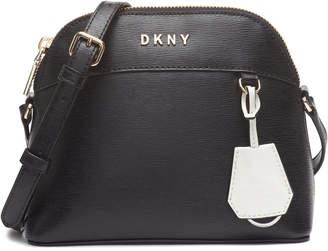 DKNY Bobi Leather Crossbody Bag