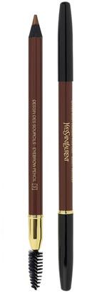 Saint Laurent Eyebrow Pencil