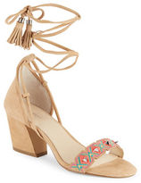 Botkier New York Penelope Leather Sandals