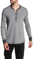 Jack Spade Caine Contrast Henley