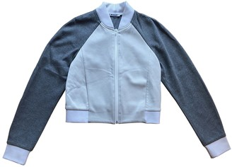 Alexander Wang Grey Jacket for Women