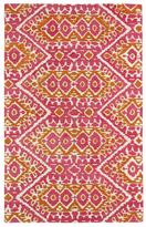 Kaleen Global Inspirations Hand-Tufted Wool Rug