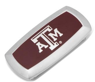Cufflinks Inc. Texas A&M Aggies Money Clip