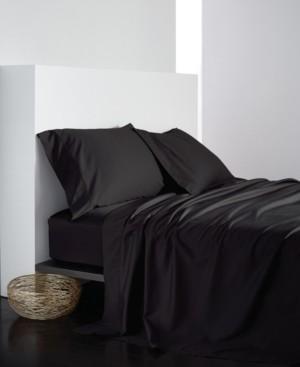 Donna Karan Silk Indulgence King Fitted Sheet Bedding