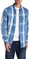 Joe's Jeans Sandoval Woven Wash Regular Fit Shirt