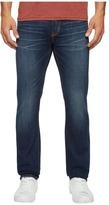 Jean Shop Jim Skinny in Dark Mid Wash Selvedge Men's Jeans