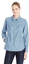 Pendleton Women's Ranch Shirt